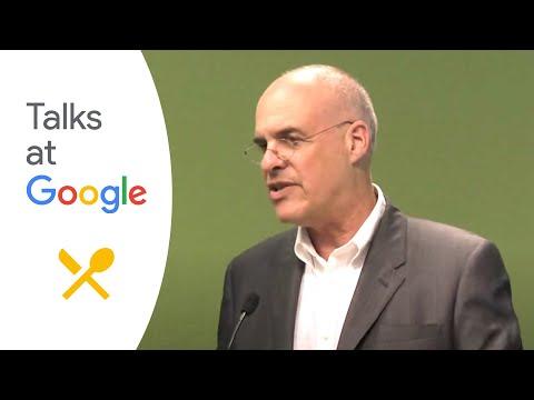 "Mark Bittman: ""Eat Vegan Before 6:00""   Talks at Google"