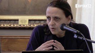 Мария Арабаджиева - Тайното познание на Вечната мъдрост (ВИДЕО ЛЕКЦИЯ)