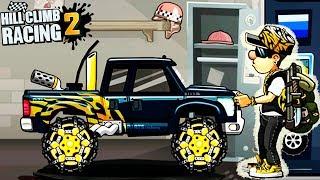 hILL CLIMB RACING 2 #30 Прохождение ИГРЫ про машинки games cars
