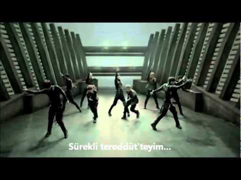 MyName-Message Turkısh Sub