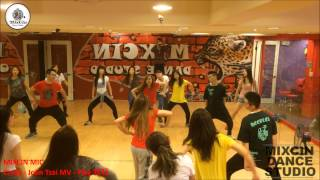 MIXCIN 舞蹈 x Jolin Tsai-Play我呸 | MIC Cindy 老師 教學數拍版 Pt.4 未終