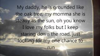 Sara Evans Born to Fly Lyrics