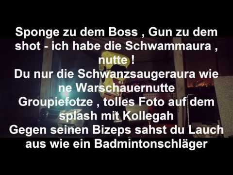 JBB 2013 [KING FINALE]   SpongeBOZZ vs  4tune [HR] prod  by Digital Drama Lyrics