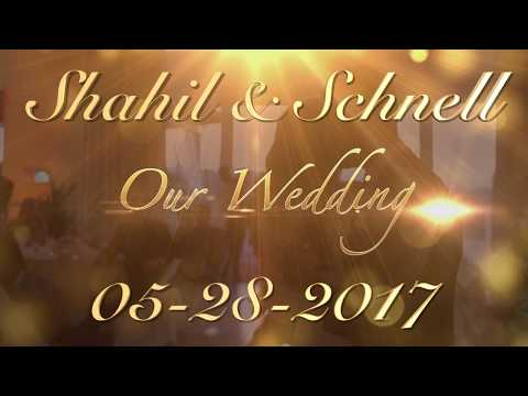 The Wedding of Shahil and Schnell Karki (4K)