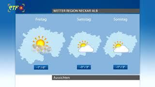 RTF.1-Wetter 25.11.2020
