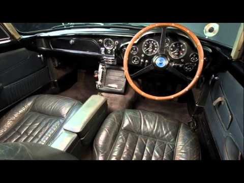 Aston Martin Db For Sale YouTube - 1964 aston martin db5 for sale
