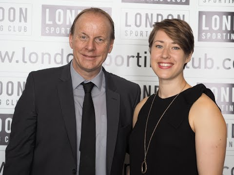 Lizzy Yarnold Event Highlights - London Sporting Club