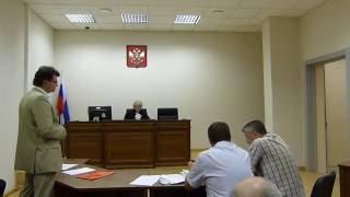 Арбитражный суд перенес заседание по делу о банкротстве ООО Новградстрой(, 2016-06-30T23:09:27.000Z)