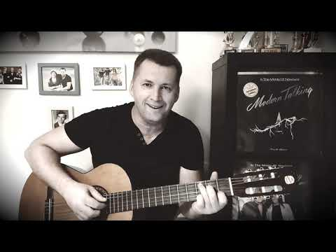 Alexander Manaev - Stranded In The Middle Of Nowhere (Cover Of Modern Talking)