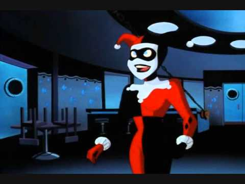 Sh*t That Harley Quinn Says