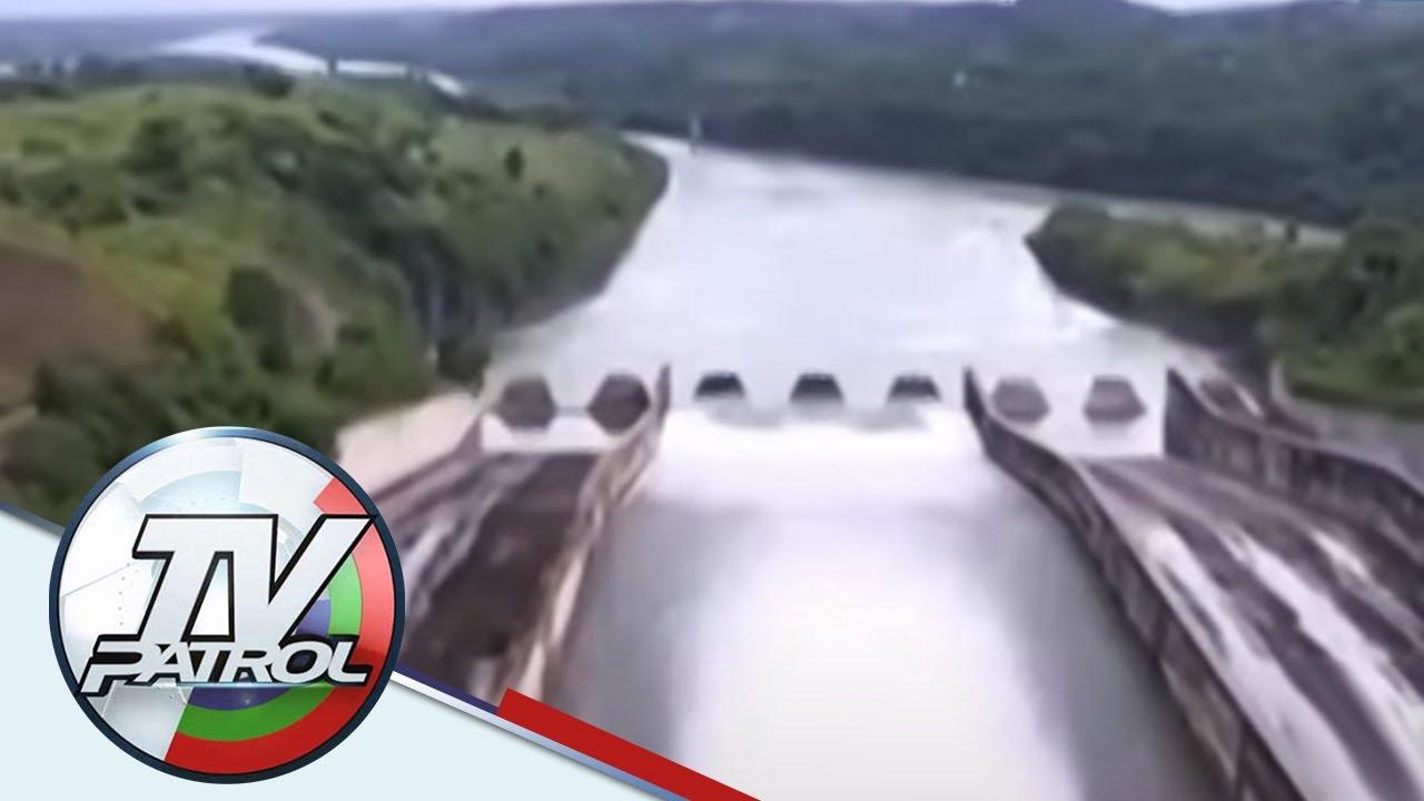 Mga residente sa paligid ng dams, mabababang lugar pinag-iingat sa baha   TV Patrol