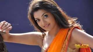 Kajal Aggarwal, the perfect choice for Kavalai Vendam