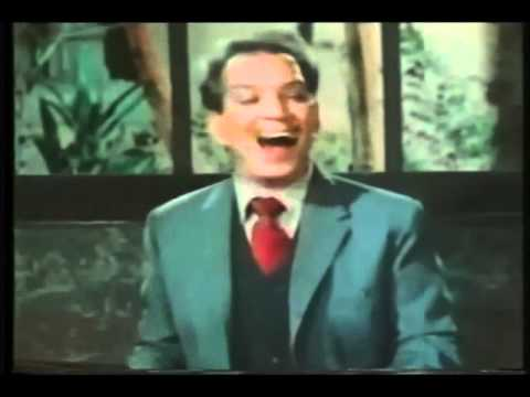 el profe cancion de cantinflas