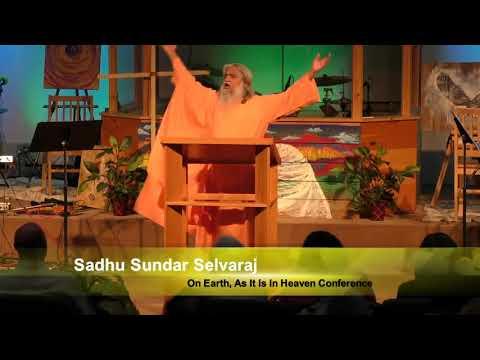 Sundar Selvaraj Sadhu January 15, 2018 : Revival Session Part 9