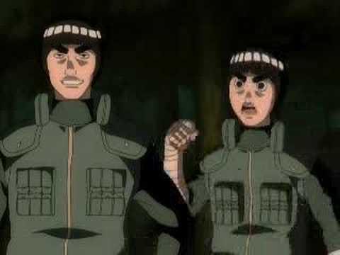 Aehriman reads Time Braid (Naruto Fanfic)   SpaceBattles Forums