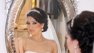 Natural to Glamorous Wedding/ Bridal Hairstyles