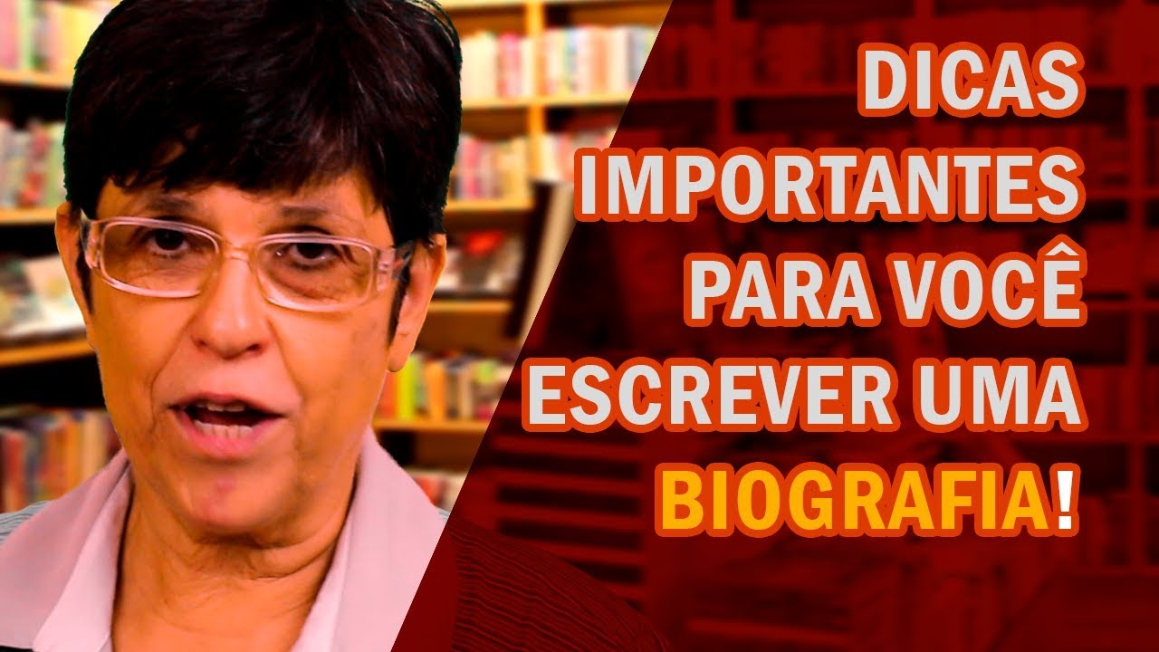 Como Escrever Uma Biografia Memórias Ou Mesmo A Sua Autobiografia Dicas De Laura Bacellar