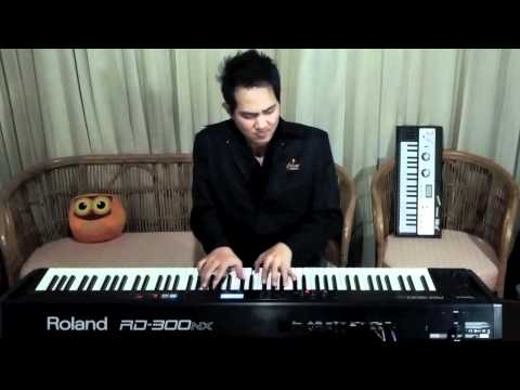 SNSD: Day by Day piano covered by @iPattt #iHear