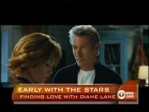 Diane Lane With Gere Again