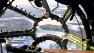 видео Аэродром «Кубинка» (Московская область)