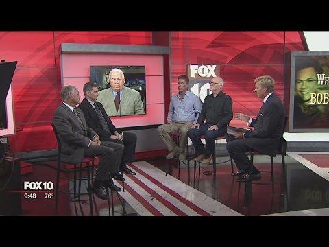 Revealing the DNA evidence  Who killed Bob Crane?