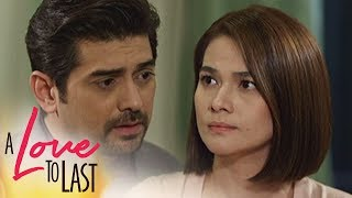 A Love To Last: Lovers' quarrel  | Episode 136