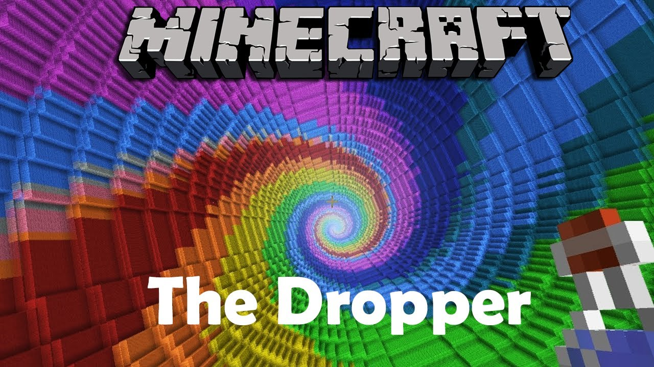 how to download the dropper map
