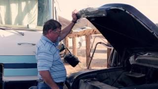 Cadillac 110th Anniversary Trip - Cadillac Club Russia - Часть 2