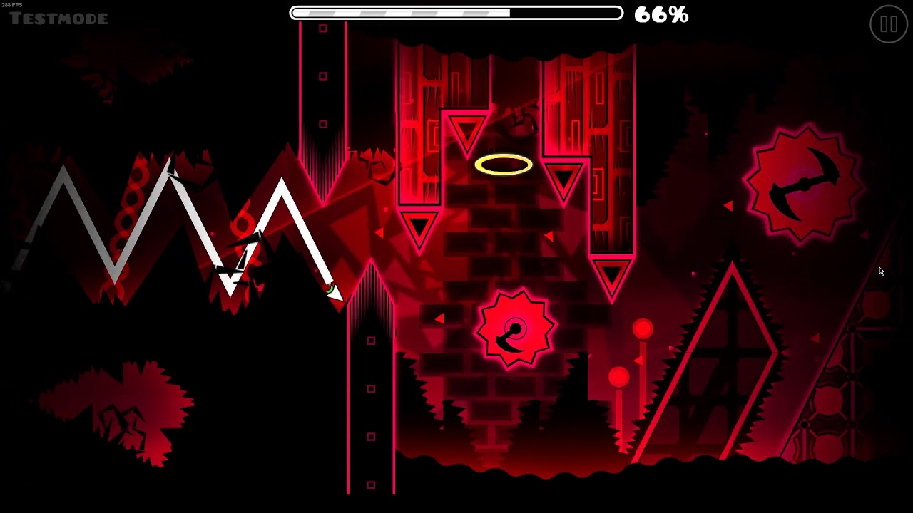 """""""Sweeping Demon II"""" Preview #2 (Impossible Demon)"""
