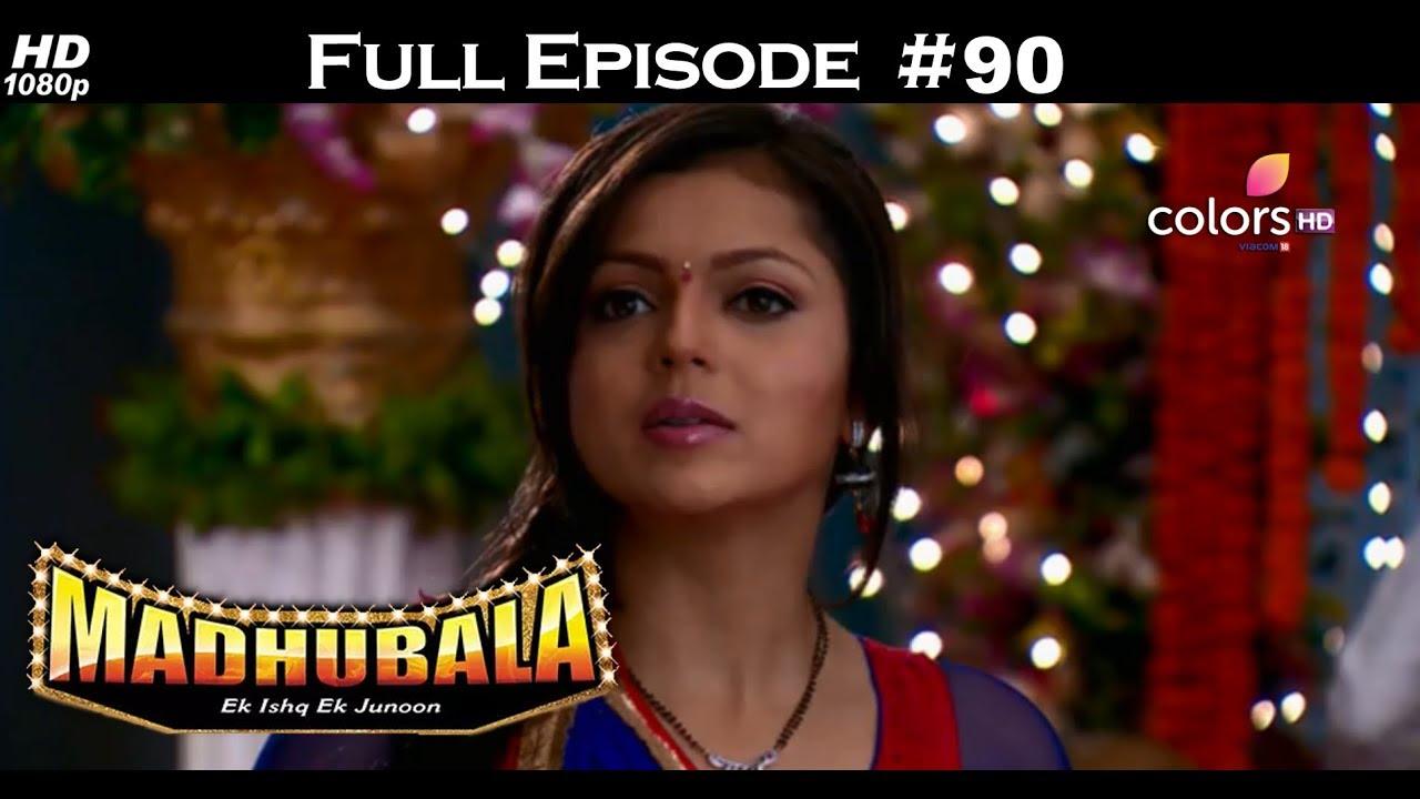Madhubala - Full Episode 90 - With English Subtitles