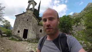 Photo Locations in Kotor, Montenegro
