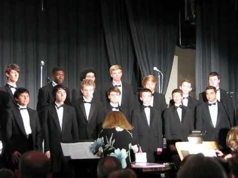 DSF Men's Chorus