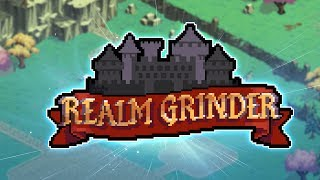 Realm Grinder Steam Trailer