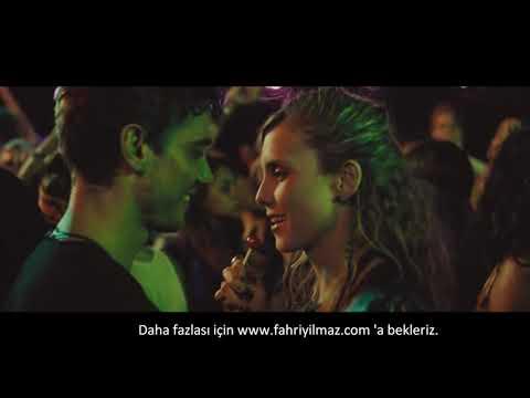 ✔️ ♫ DJ FAHRi YILMAZ - TÜRBÜLANS ( Original ) ♫ ✔️ En İyisi !