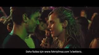 ♫ DJ FAHRi YILMAZ - TÜRBÜLANS ( Original )  ♫ En İyisi !