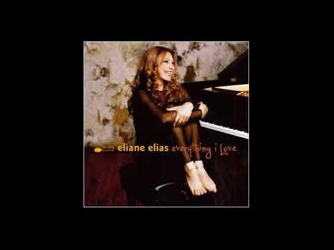 The Beat Of My Heart - Eliane Elias