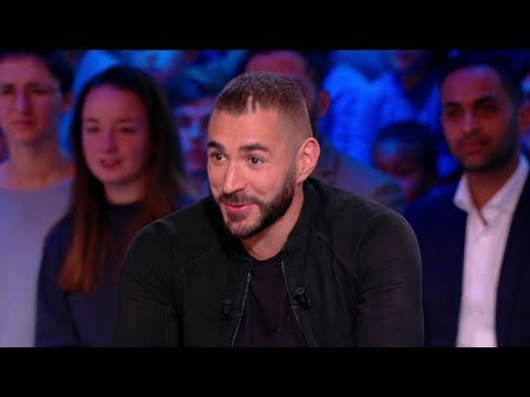CANAL FOOTBALL CLUB - KARIM BENZEMA HD