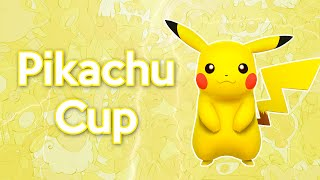 pikachu cup rules and announcement
