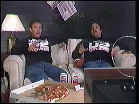 From KZZU-FM Jim Arnold and Dave Sposito in 1989 KAYU-TV Promo