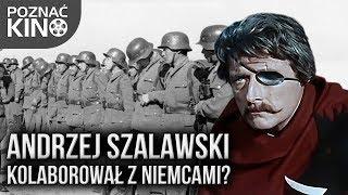 Andrzej Szalawski - Czy filmowy Jurand ze Spychowa kolaborował z Niemcami?