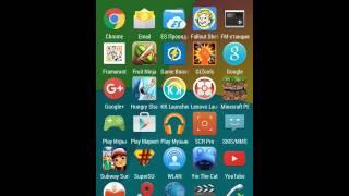 Что делать, если вылетает игра Андроид?(, 2015-12-13T15:27:10.000Z)