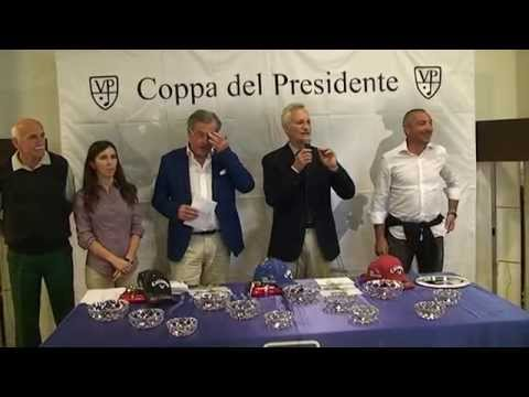 Villa Paradiso Golf Club Coppa Presidente 2015
