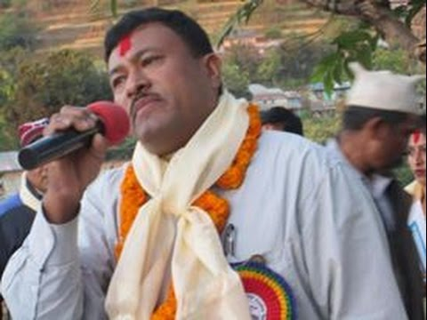 Sajha Vision II Prem Kumar Shrestha II Social Worker II Businessman II Politician