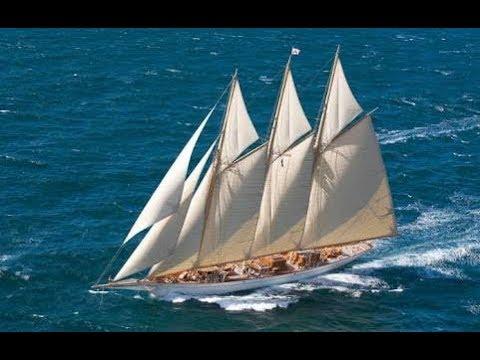Antigua Classic regatta 2017 1080p
