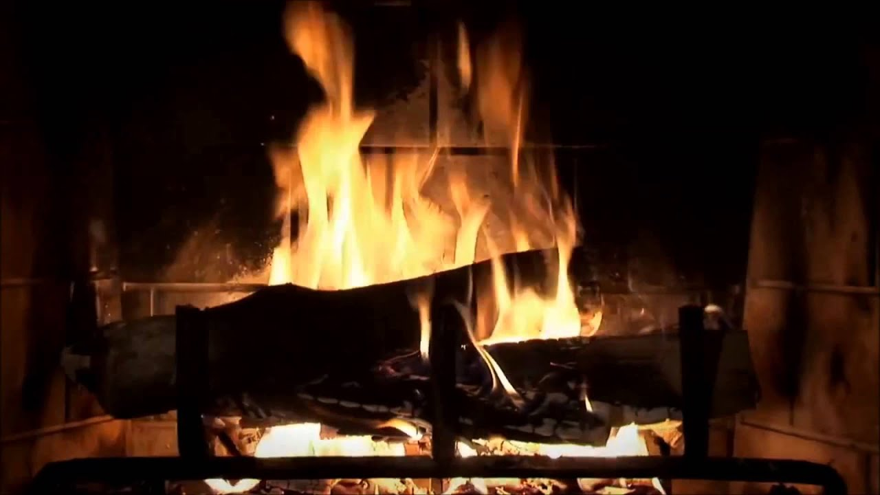 Harry potter prologue theme extended + fireplace - YouTube