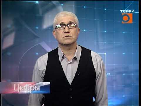 Цифры. Эфир передачи от 21.01.2019