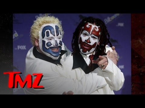 Rappers that dress like clowns images