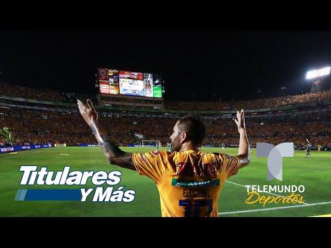 ¡Ponen un alto! La Liga MX toma medidas y ya no admitirá tantos extranjeros | Telemundo Deportes