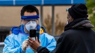 时事大家谈:新冠疫情挑战个人隐私的底线