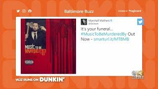 Baltimore Buzz: Eminem Drops Surprise Album
